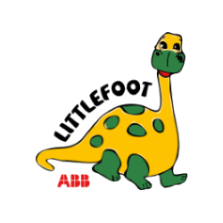 Logo Littlefoot Dättwil