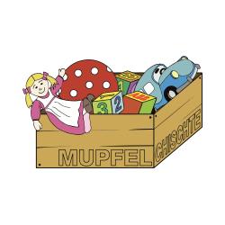 Logo Mupfelchischte Zürich-Oerlikon