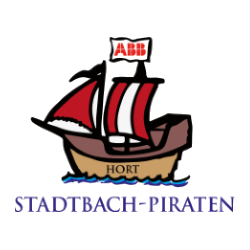 Logo Stadtbach-Piraten Baden