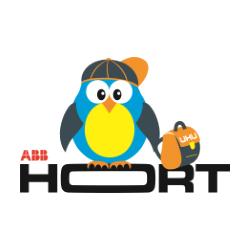 Logo Hort Uhu Untersiggenthal