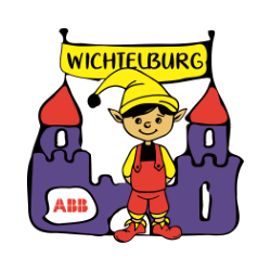 Logo Wichtelburg Wettingen