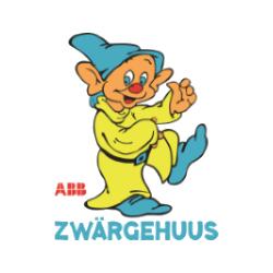Logo Zwärgehuus ZH-Oerlikon