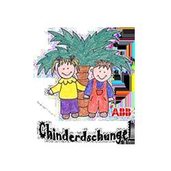 Logo Chinderdschungel Baden