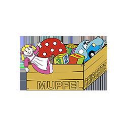 Logo Mupfelchischte Oerlikon