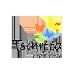Logo Tschitta Baden