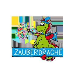 Logo Zauberdrache Dättwil
